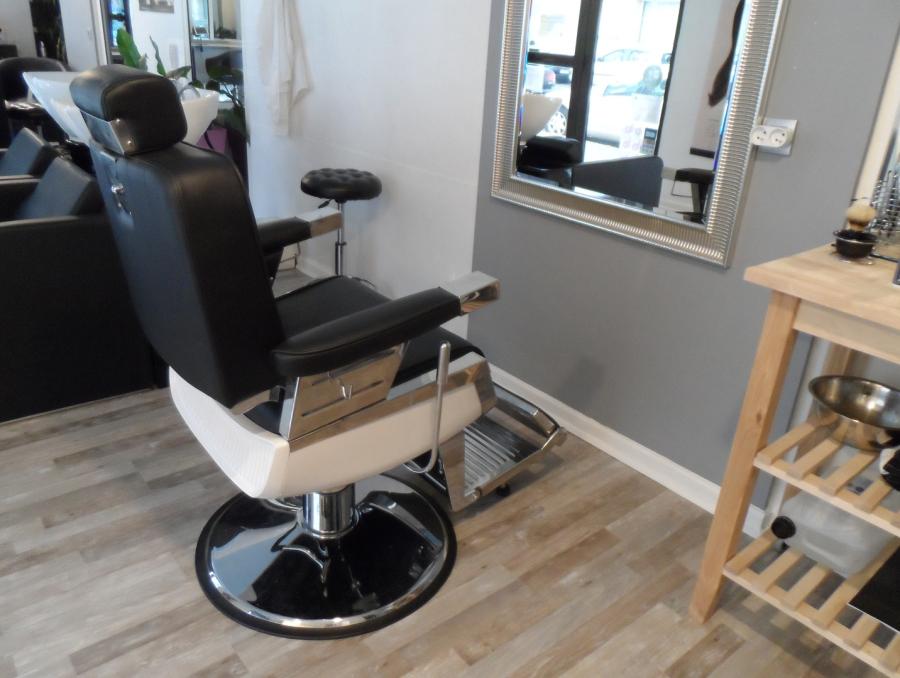 barbier, barber shop, rasage à l'ancienne, rasage au coupe choux, entretien de barbe,lyon 3, part dieu, coiffeur