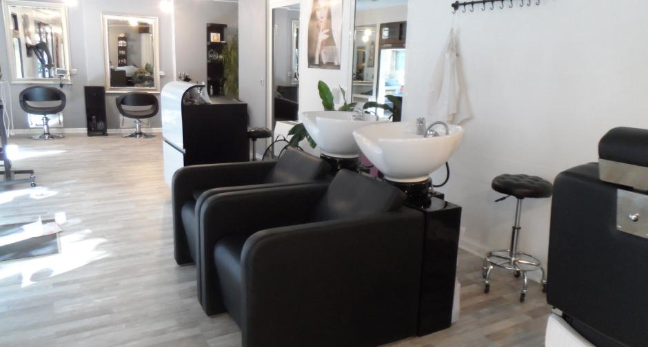 Coiffeur visagiste, Coiffure, Barbier, Barber shop, Institut de beauté, Esthétique, Esthéticienne, LYON 3, part dieu